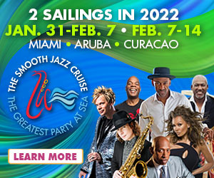 The Smooth Jazz Cruise: Diamond Celebration Sailing