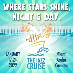 The Jazz Cruise
